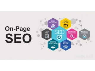 Boost-Up The Reach Of Your Digital Business With On-Page Optimization