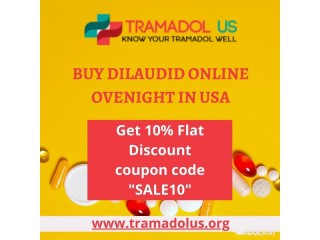 Buy Dilaudid Online COD at Cheap Price in USA