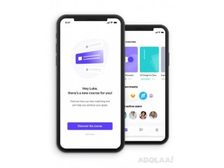 Purchase Us - To Upgrade Version Of Udemy Clone App