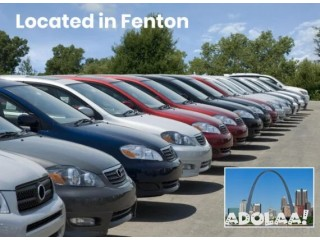 Sell Your Used Car Today