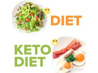 Melt Fat Fast with the Keto Diet