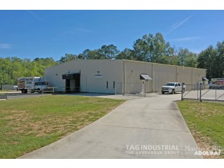 TAG Industrial - #1 Industrial Real Estate Specialists in Texas