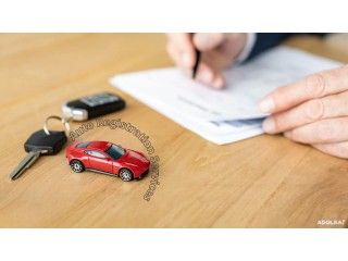 Quick and Reliable Car Registration Service