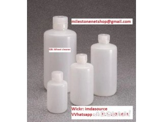 Gamma-Butyrolactone - GBL available in bulk and ready for export.