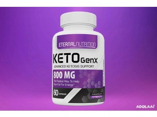 How To Use Keto GenX For Get Best Results ?