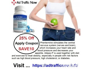 Buy Adipex Online Overnight Delivery in USA and Canada