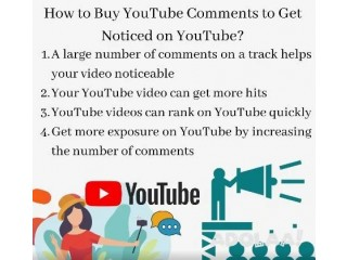 How do I Get More YouTube Comments?