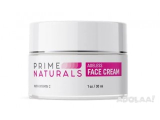How Does Prime Naturals Cream Canada work ?