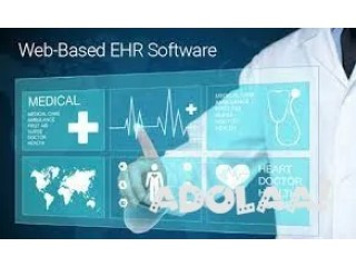Associate with IMS integrated modern and versatile ehr software solutions from 1st Providers Choice