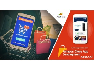 Embark On A Successful Journey To The Success Path With Amazon Clone