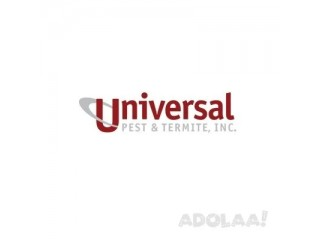 Universal Pest and Termite