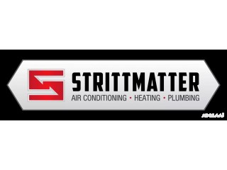 Just dial Strittmatter Plumbing for resourceful plumbing services.