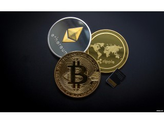 Make Money with CRYPTO CURRENCY