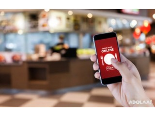 JUST EAT CLONE -World-Class Online Food Delivery Solution
