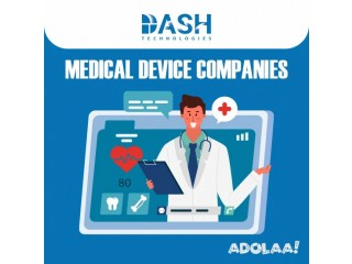 Best Medical Device Software Solutions