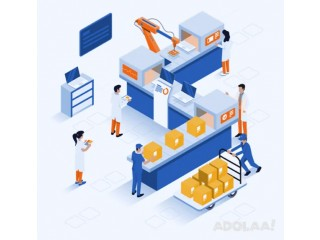 Best Manufacturing Software Solution