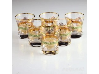 Now You can Drink Dr Pepepr in Style with Our Luxury Drinking Glasses
