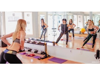 Tone your body with personalized fitness trainer Sherman Oaks