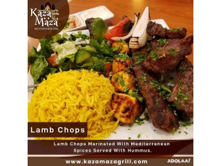 Looking for the best Mediterranean restaurant in Norco to hang out and have hookah?
