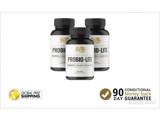 What Are The Major Benefits Of Probiolite?