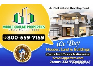 $$$ WE BUY HOUSES FOR CASH! $$$