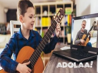 Best Music Lesson With Star Maker School