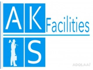 AKS Facilities Home and Office Cleaning Service