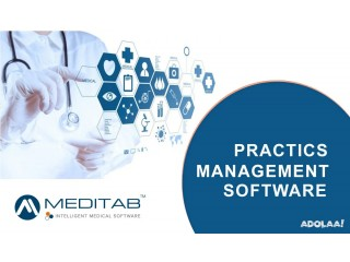Get practice management solution from Meditab's Solution