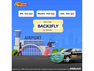 New York Limousines High-Quality Airport New York