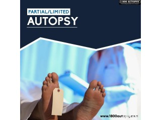 PARTIAL/LIMITED AUTOPSY