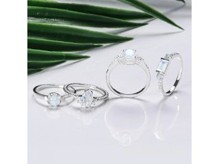 Buy Moonstone Rings at Wholesale Prices