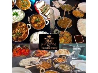 Your search for the best Indian cuisine in San Antonio has come to an end.