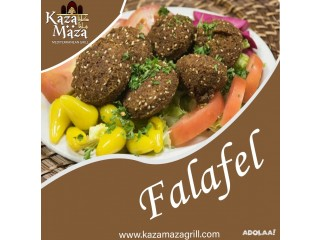 Come, enjoy the best Mediterranean restaurant in Norco's combination of food and hookah.