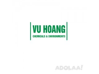 Vu Hoang chemical and environmental technology Co.