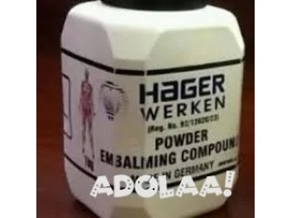 !!@((For only serious buyers +27715451704 )Best Hager Werken Embalming Compound powder for sale»'(pink and white 100% hot)