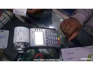 BUY ATM DEBIT CARDS DUMPS+PIN CVV CC FULL TRACK 1/2 + Pin WESTERN UNION TRANSFER