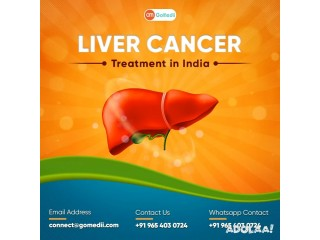 Get best Liver Transplant cost in India