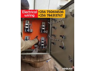 First on the list of best electrical service companies in Uganda +256750614536
